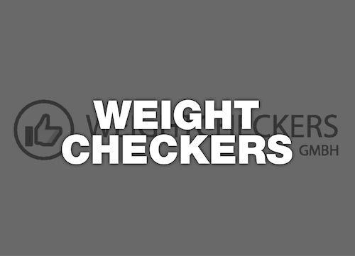 Weight Checkers