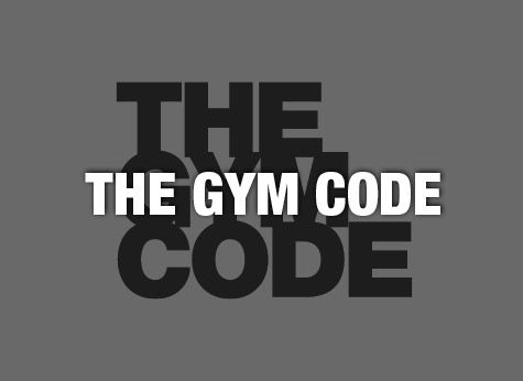 The Gym Code