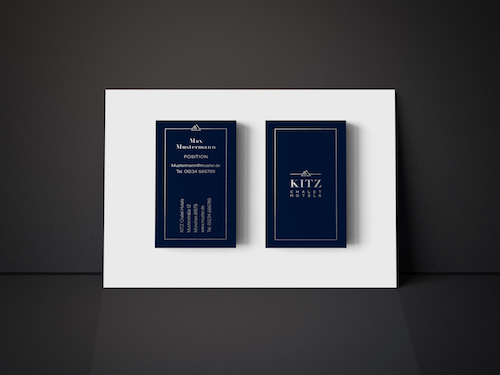 KITZ Charlet Hotels CI & CD