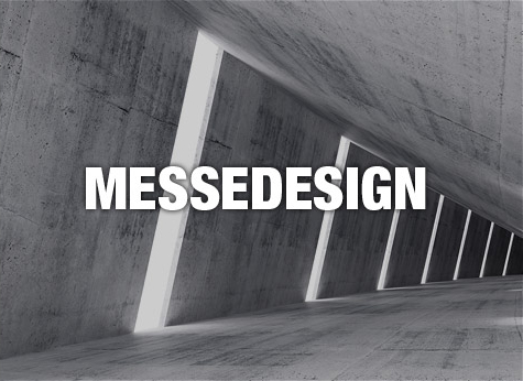 Messedesign